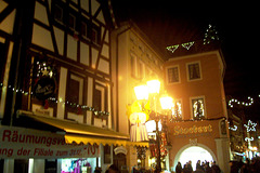 DE - Ahrweiler - On the way to the Christmas Market