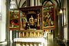 DE - Xanten - Altar piece at St. Viktor
