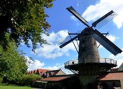 DE - Xanten - Kriemhildmühle