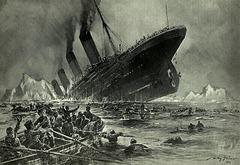 Naufrage du Titanic : 14/04/1912→→→→EXPLORER