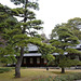 Tokyo, The Imperial Palace, O-bansho Guardhouse