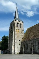Eglise de Goussainville - Eure-et-Loir