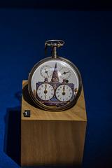 LA CHAUX DE FONDS: Musée International d'Horlogerie.087