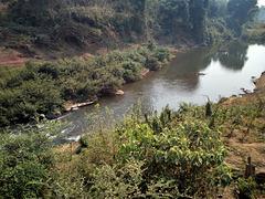 Nature 100% laotienne