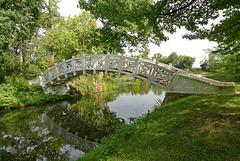 Germany - Wörlitzer Park