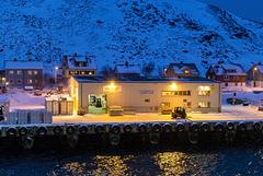 Havøysund (PiP)
