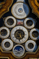 LA CHAUX DE FONDS: Musée International d'Horlogerie.088