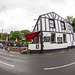 The Tap public house, Eastham Ferry.