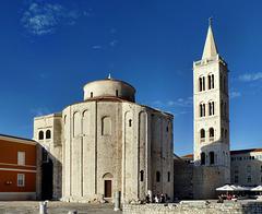 Zadar - St. Donatus