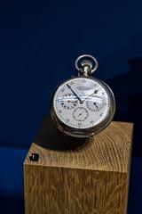 LA CHAUX DE FONDS: Musée International d'Horlogerie.089