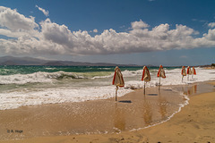 Maragas Beach / Naxos - Greece
