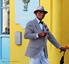 elegancia cubana (La Habana)