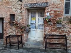 Terricciola - Toscana..Un bel paese!