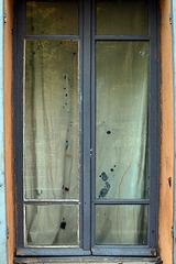 Fenêtre de la famille Cradingue