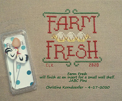 Farm Fresh - 4-17-2020