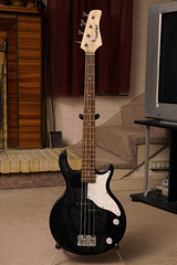 First Act ME105 Bass Guitar