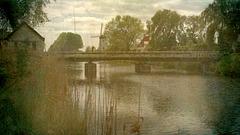 Le moulin de Damme . . .