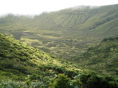 Caldeira Branca (White Crater).