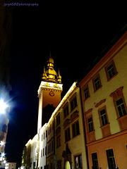 Stará radnice - Old Town-hall 2