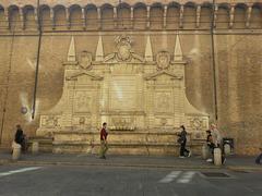 "Bologna "" La fontana vecchia"""