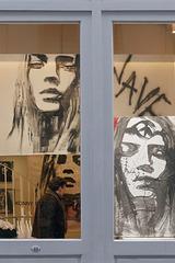 Konny Steding, de la rue aux galeries