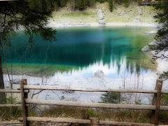 Lago di Carezzo