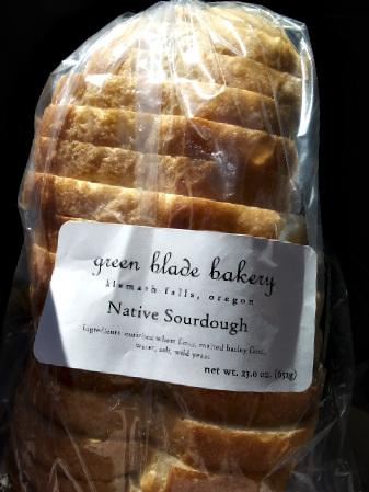 Bread and sunshine