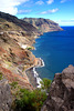 Blick entlang der E-Küste zum Insel-Norden. ©UdoSm