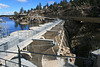 Bear Valley dam