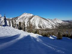 Mt. Rose (10,785 ft/3287 m)