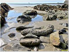 Never ending beachscape...