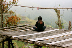 Méditation matinale -