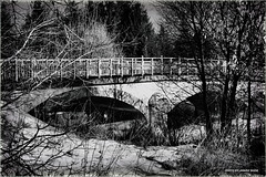 old bridge....
