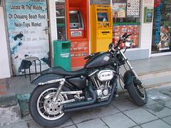 Avalon Harley vol 2