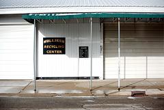 Mulliken Recycling Center