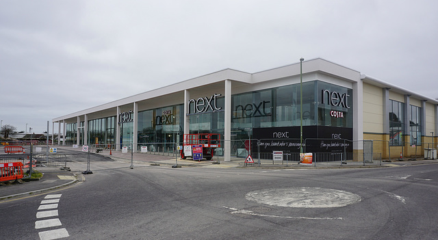 Next at Solent Retail Park (2) - 20 March 2016