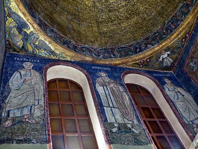 Milan - Basilica of Sant'Ambrogio