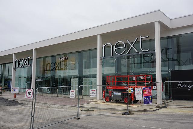 Next at Solent Retail Park (3) - 20 March 2016