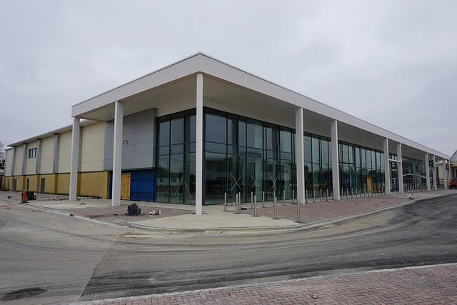 Next at Solent Retail Park (4) - 20 March 2016