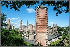 Kalkwerk Rüdersdorf 1871 - 1967