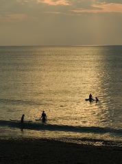 Cornwall - Bude
