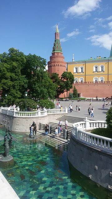 HFF привет из Москвы