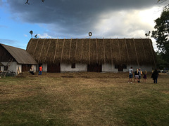 Well-Thatched