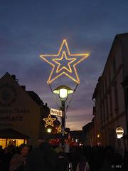 Weihnachtsmarkt im Alten Ort, Neu-Isenburg, PIP