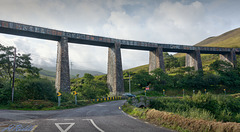 Gleensk Viaduct- Ring of Kerry