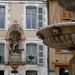 Auxerre : place Saint-Nicolas