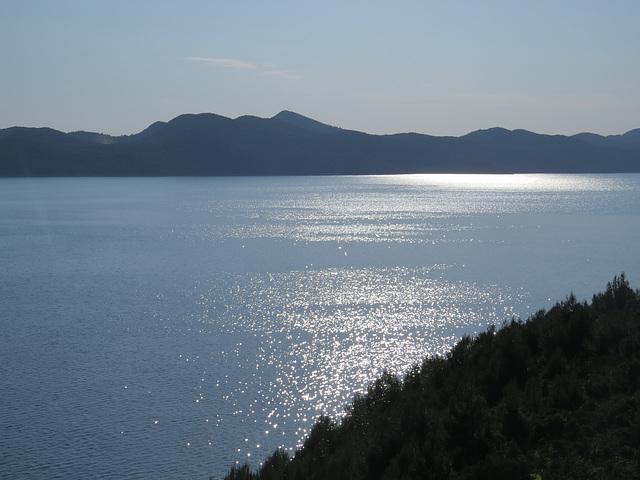 Mljet-Dubrovnik, 5.