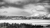 Telemark Serenity monochrome