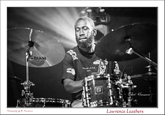 Lawrence Leathers ( Gouvy Jazz & Blues Festival 2018)