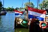 Sail Leiden 2018 – Dutch flags